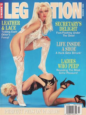 Leg Action - March 1996