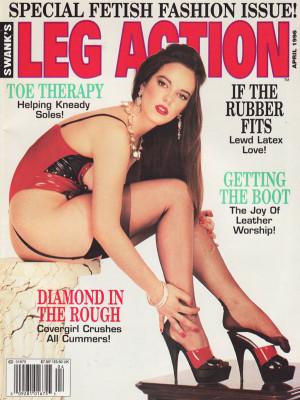 Leg Action - April 1996