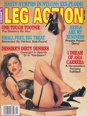 Leg Action - May 1996