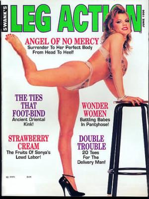 Leg Action - June 1996