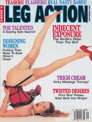 Leg Action - September 1996