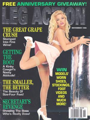 Leg Action - November 1996