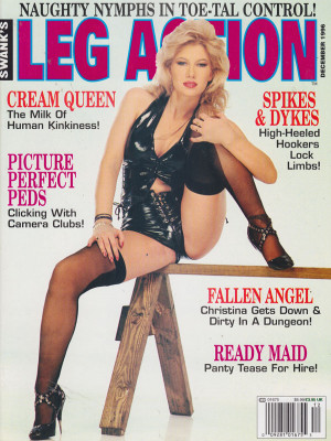 Leg Action - December 1996