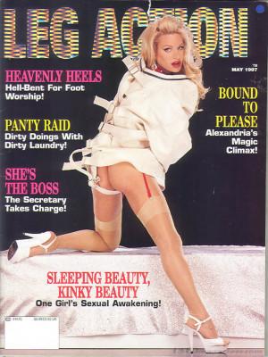 Leg Action - May 1997