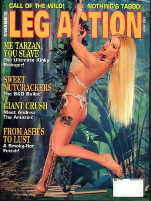 Leg Action - June 1997