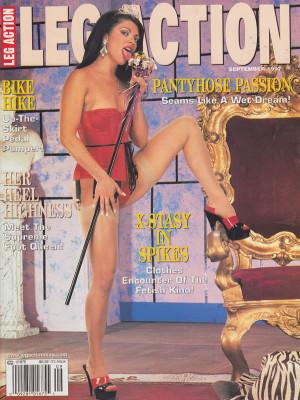 Leg Action - September 1997