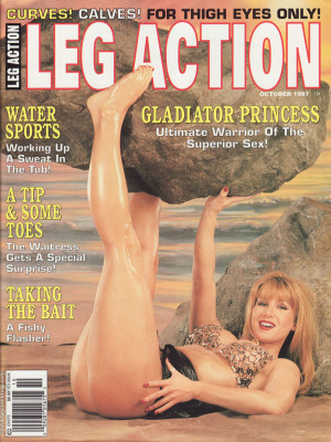 Leg Action - October 1997