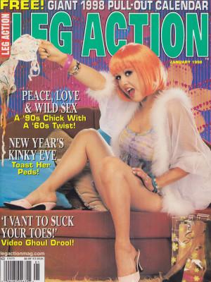 Leg Action - January 1998