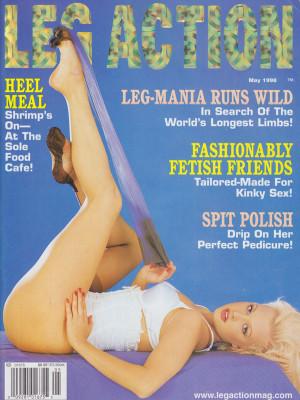 Leg Action - May 1998