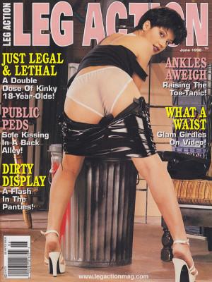 Leg Action - June 1998