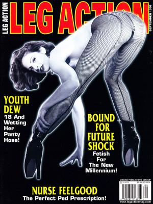Leg Action - September 1998