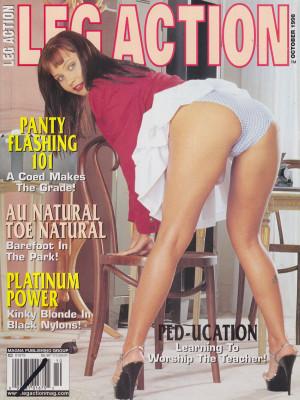 Leg Action - October 1998