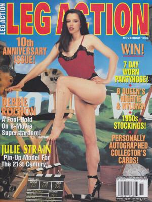 Leg Action - November 1998