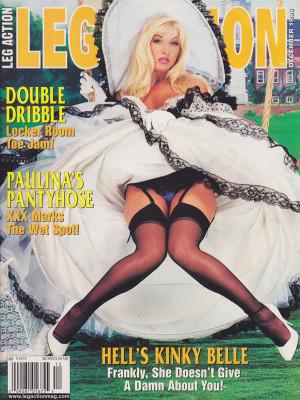 Leg Action - December 1998