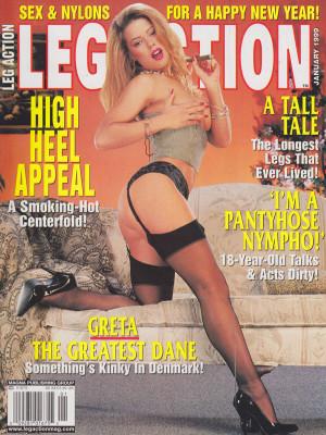 Leg Action - January 1999