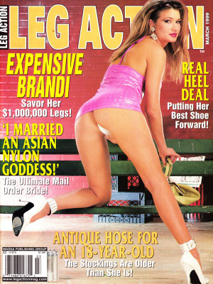 Leg Action - March 1999