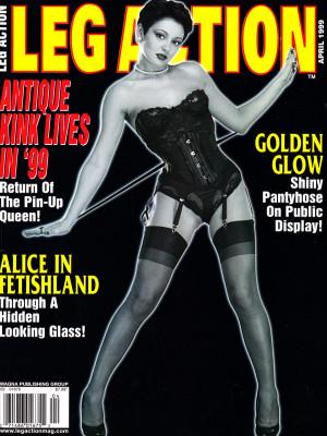 Leg Action - April 1999