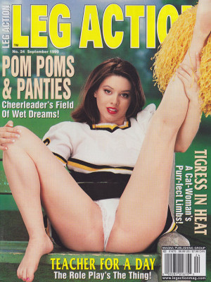 Leg Action - September 1999