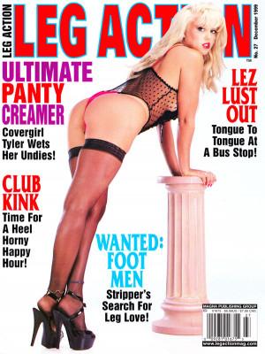 Leg Action - December 1999