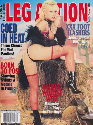 Leg Action - February 2000