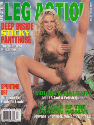 Leg Action - March 2000