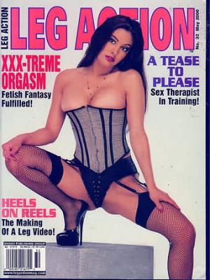 Leg Action - May 2000