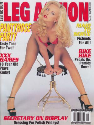 Leg Action - March 2001