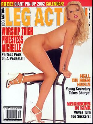 Leg Action - January 2002