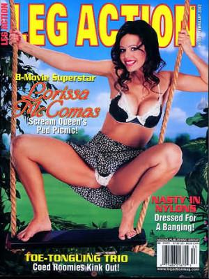 Leg Action - February 2002
