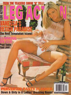 Leg Action - March 2002