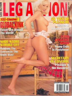 Leg Action - May 2002