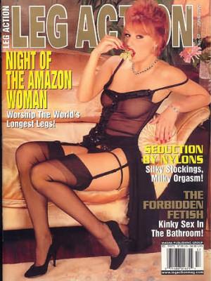 Leg Action - June 2002