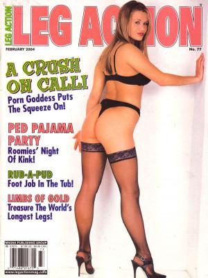Leg Action - February 2004