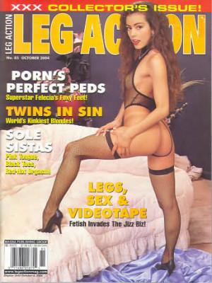 Leg Action - October 2004