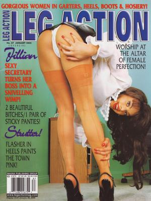 Leg Action - January 2005