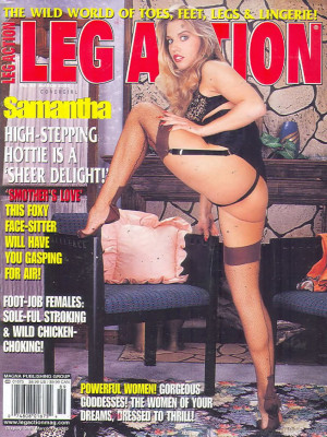Leg Action - March 2005