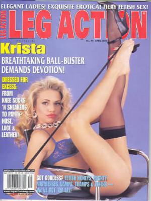 Leg Action - April 2005