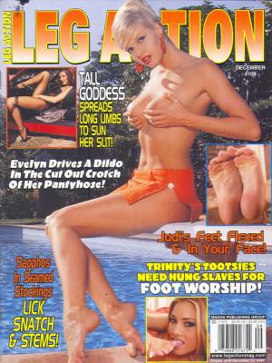Leg Action - December 2006