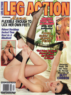 Leg Action - March 2008