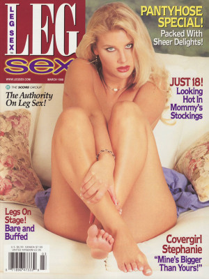 Leg Sex - March 1998