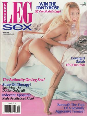 Leg Sex - April 1998
