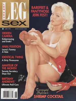 Leg Sex - June 1999