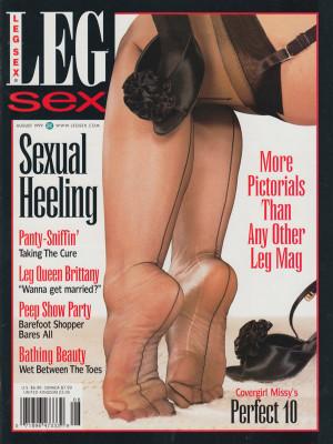 Leg Sex - August 1999
