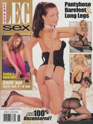 Leg Sex - June 2000