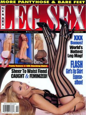 Leg Sex - Dec 2003