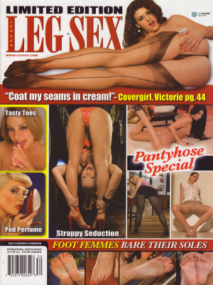 Leg Sex - Bonus Edition, 2010