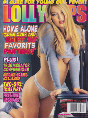 Lollypops - July 2000