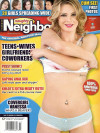 Naughty Neighbors - November 2017