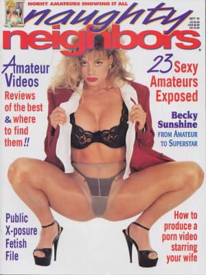Naughty Neighbors - Sept 1995