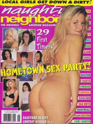 Naughty Neighbors - May 1997